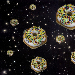 spudnut galaxy