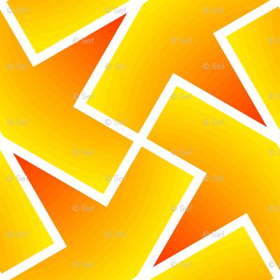arrow 4g gradient