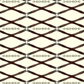 Crossed Girths
