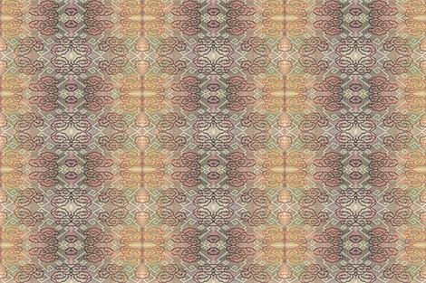 Rain Prayer fabric by materialsgirl on Spoonflower - custom fabric