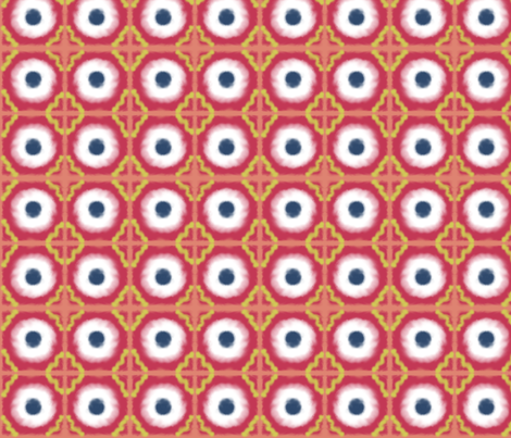 Matisse_Tribute fabric by pd_frasure on Spoonflower - custom fabric