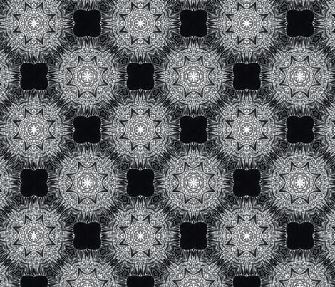 Monophonic cheerfulness fabric by lisa_cat on Spoonflower - custom fabric