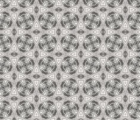 Monotonous joy fabric by lisa_cat on Spoonflower - custom fabric