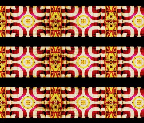 spanish plum fabric by nascustomlife on Spoonflower - custom fabric