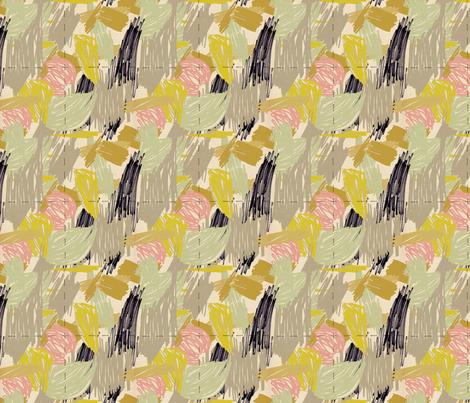 Marlow fabric by lisabarbero on Spoonflower - custom fabric