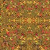 Rrrr2010_garden_leaves_12x12_autumn_poster_shop_thumb