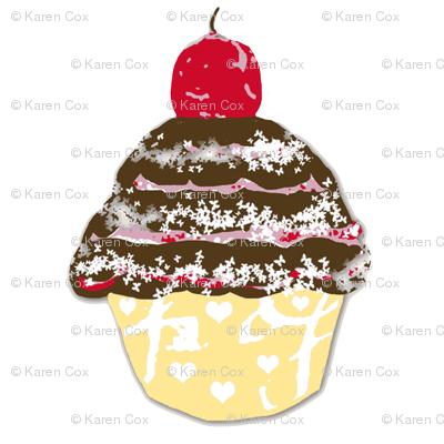 Cupcake Love-ch-ch-ch