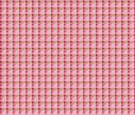 Chiffon Splash in Magenta fabric by walkwithmagistudio on Spoonflower - custom fabric