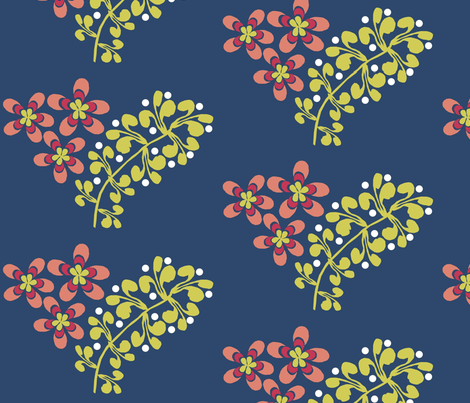 paper_paint fabric by roxiespeople on Spoonflower - custom fabric