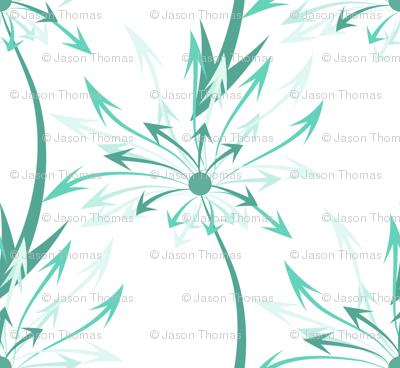 Dandelion Arrows