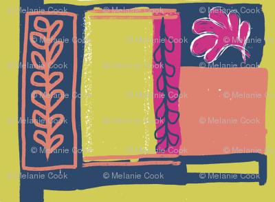 Matisse Panels