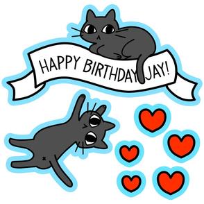 Happy Birthday Jay