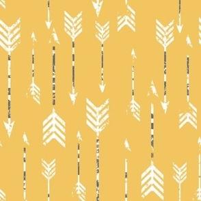 Yellow Arrows