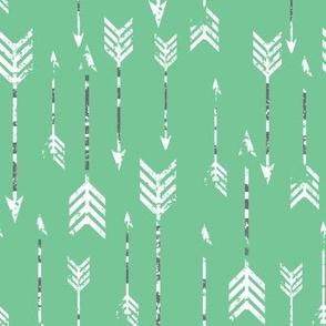 GreenArrows