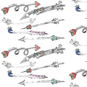Battle of the Arrows