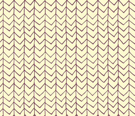 retro_arrows1 fabric by saskec on Spoonflower - custom fabric