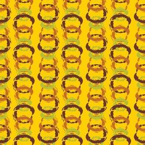 Sunflower Loops