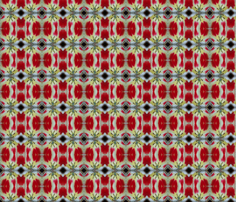 Festival fabric by oogi on Spoonflower - custom fabric