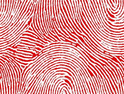 finger stripes