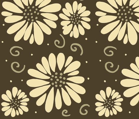 Daisyfabricbrowns_shop_preview