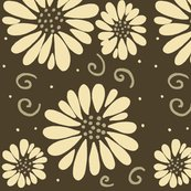Daisyfabricbrowns_shop_thumb