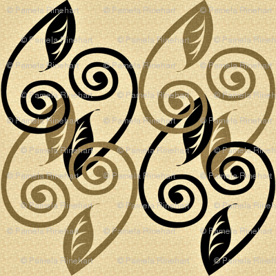 tendrils cocoa
