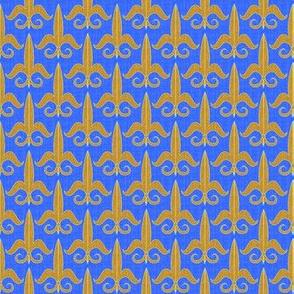 fleur_de_lis_wavey_gold