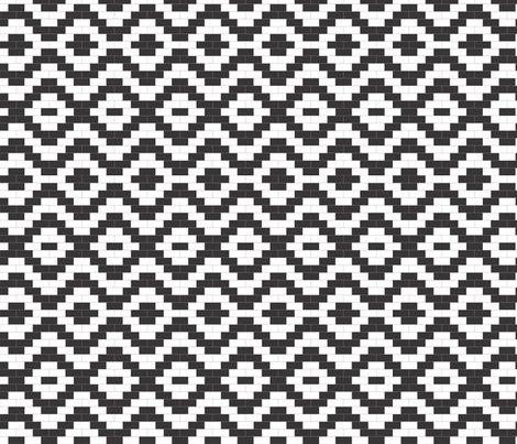 Rrrrrrrrrbrick_zigzag_and_diamonds_in_black2.ai_shop_preview