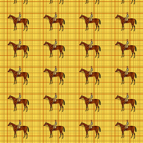 Silvo on plaid fabric by ragan on Spoonflower - custom fabric