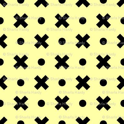 Felix Magic Bag Pattern Fabric Yllaria Spoonflower
