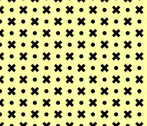 Felix_Magic_Bag_Pattern fabric by yllaria on Spoonflower - custom fabric