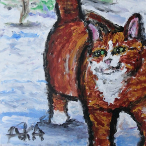 Google_Search__Cat_Walking_in_Snow
