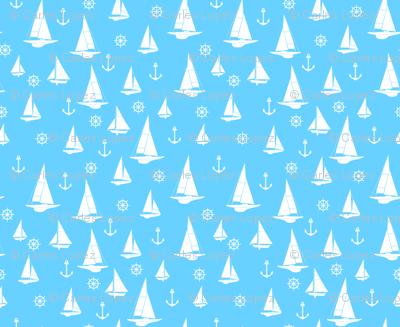 Sailing the Atlantic, you're my hero!