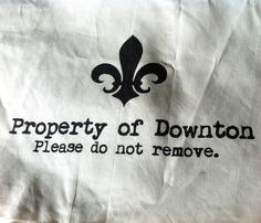 Rdownton_tea_towel_dark_grey_comment_307638_thumb