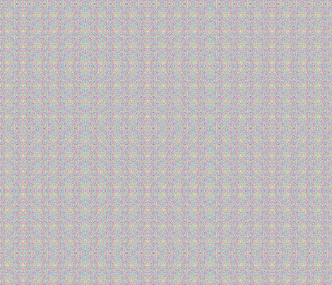Microdots fabric by linsart on Spoonflower - custom fabric