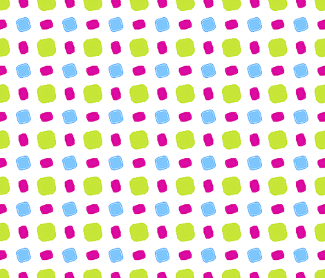 Spot_Check____-large fabric by fireflower on Spoonflower - custom fabric