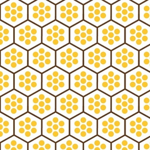 FlowerNhoneycomb-loose