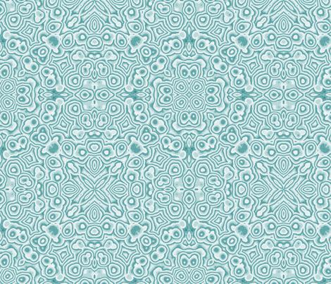 Teddy Bears and Owls 1 fabric by animotaxis on Spoonflower - custom fabric