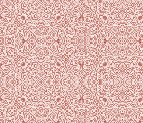 Teddy Bears and Owls 5 fabric by animotaxis on Spoonflower - custom fabric