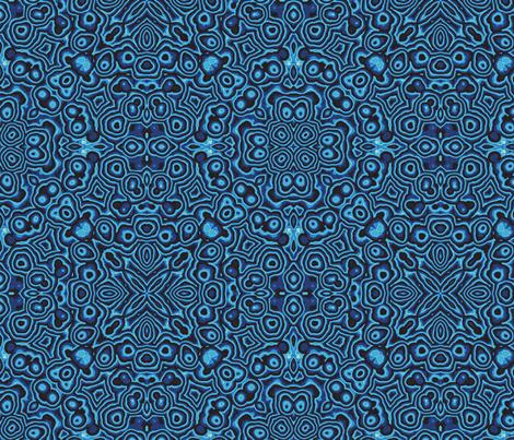 Teddy Bears and Owls 9 fabric by animotaxis on Spoonflower - custom fabric