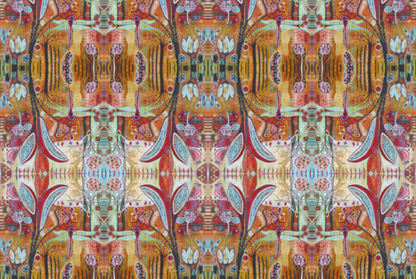 exotica fabric by shannoncrandall on Spoonflower - custom fabric