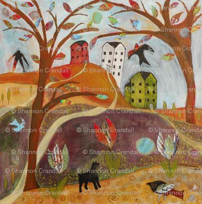Dogs Garden