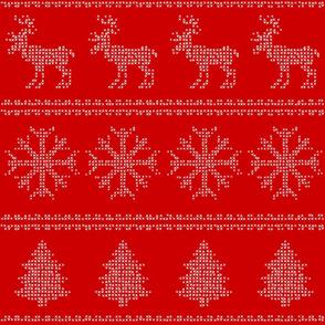 Christmas Print II