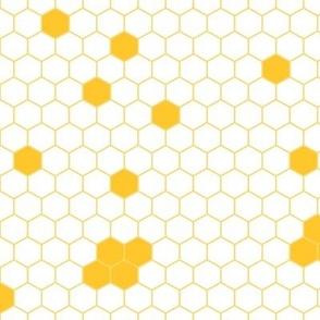 Filling Honeycomb