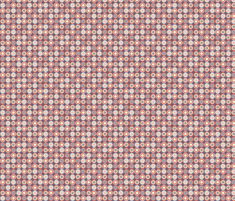 Happy_dots fabric by bethanialimadesigns on Spoonflower - custom fabric