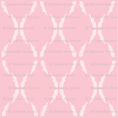 Modern Baroque Pink