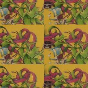 flor hugo