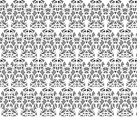 Pacific Paddle fabric by flyingfish on Spoonflower - custom fabric