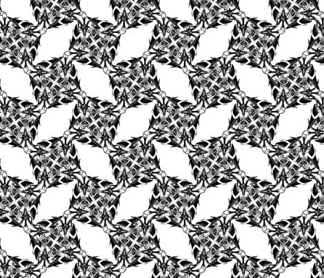 sacrifice fabric by dawn_hocknell on Spoonflower - custom fabric