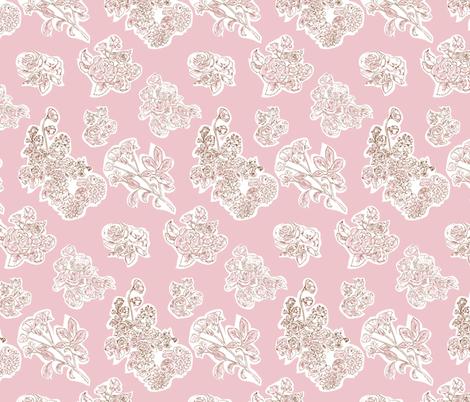 Dried Wild fabric by elliewhittaker on Spoonflower - custom fabric